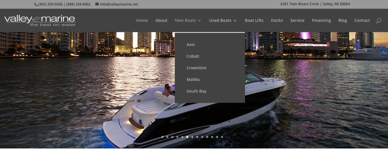 midwest boat sales