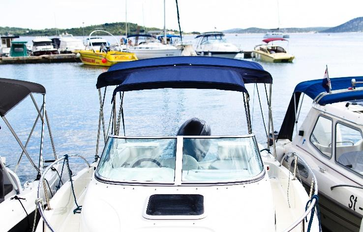New Boating Trends